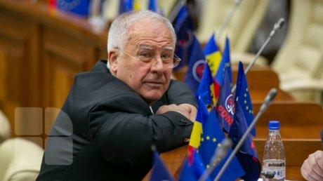 Дмитрий Дьяков больше не хочет избираться в парламент