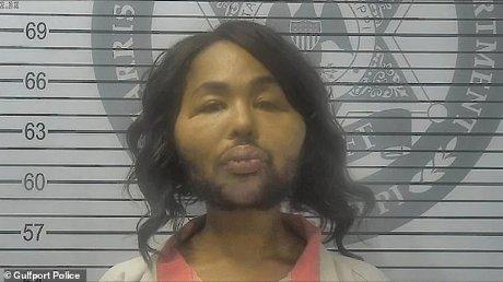Женщина-трансгендер из Алабамы ограбила банк, чтобы сделать себе пластическую операцию