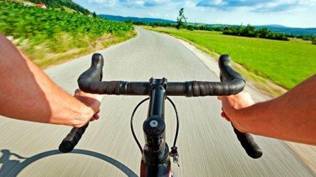 Галопом по Европам: молдаванин объехал на велосипеде 30 стран и рассказал, во что ему это обошлось