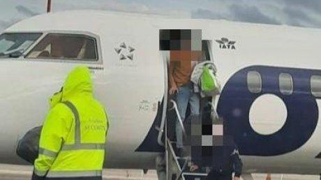 В Молдову экстрадировали гражданина Германии, подозреваемого в крупном мошенничестве