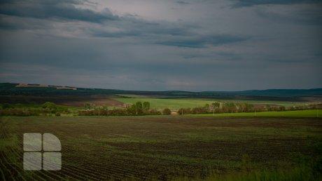Передышка от жары: прогноз погоды в Молдове на 22 июля