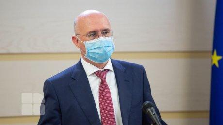 Павел Филип собирался подать в отставку с поста председателя ДПМ
