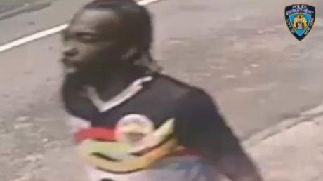 Две женщины и ребёнок попали под шальные пули на Таймс-сквер