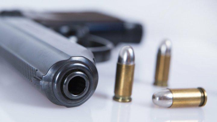 В Южной Каролине утвердили расстрел как один из видов смертной казни