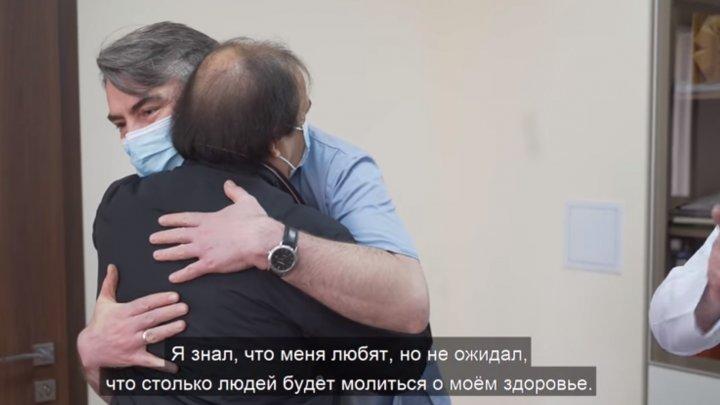 """""""Со мной в больнице лежали люди, которых сегодня больше нет в живых"""": Николай Ботгрос обратился с призывом к жителям Молдовы"""