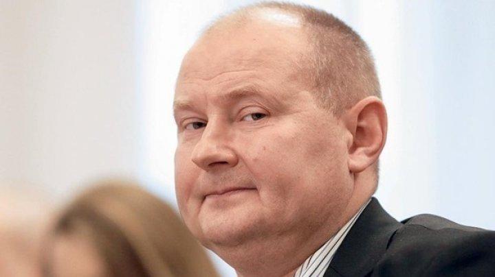 Выводы следственной комиссии парламента: Похищение Чауса -  грубое вторжение спецслужб Украины на территорию Молдовы