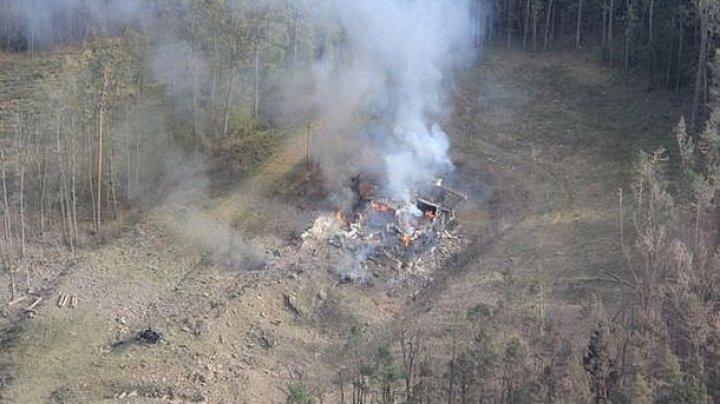 Чехия хочет получить от России многомиллионную компенсацию за взрывы во Врбетице