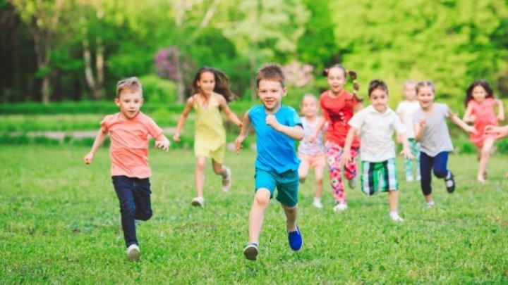 Как будут работать детские лагеря в Кишинёве: объявление Иона Чебана