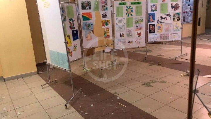 После стрельбы в казанской школе госпитализировали ещё одного ребёнка