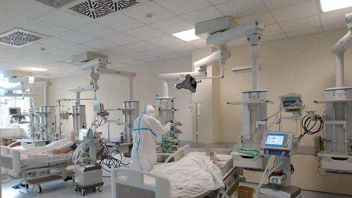 В Молдове растут опасения по поводу дельта-штамма коронавируса: когда ждать новую волну пандемии