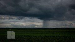 ливень, дождь, погода, Молдова, тучи