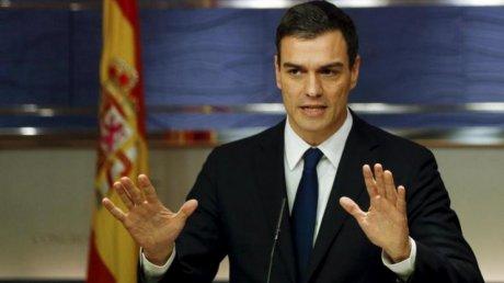 Правительство Испании объявило о намерении смягчить приговор девятерым лидерам каталонских сепаратистов