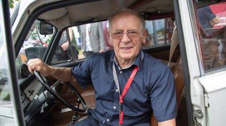 В шестом этапе чемпионата мира по ралли на старт выйдет 91-летний Собеслав Засада