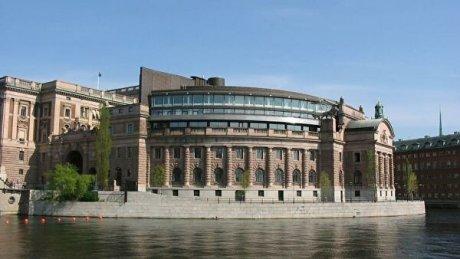 Историческая премьера в Швеции: парламент впервые вынес вотум недоверия правительству