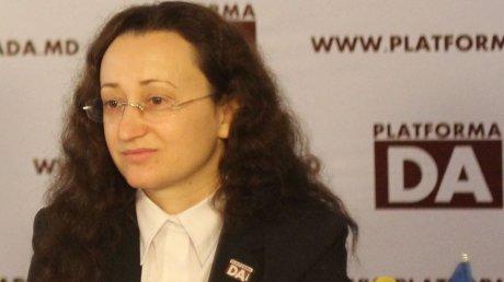 Угрожал и запугивал по телефону: депутат Платформы DA Инга Григориу пожаловалась в Генпрокуратуру на Вячеслава Платона