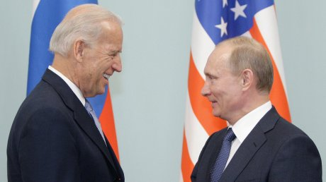 Владимир Путин и Джо Байден впервые встретятся в качестве президентов: саммит пройдёт в Женеве