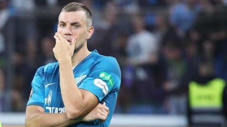 Артем Дзюба объяснил разгромное поражение российской сборной на Евро-2020