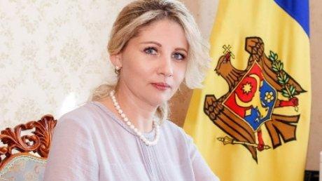 Вице-мэр столицы по экономическим вопросам Инга Ионесий уволилась с должности
