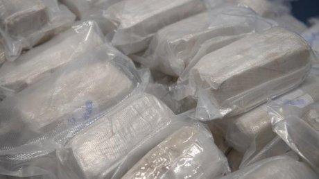 Международная операция по захвату наркоторговцев: изъята рекордная партия героина