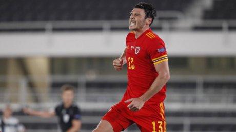 Киффер Мур стал героем сборной Уэльса в первом матче своей команды на ЕВРО-2020