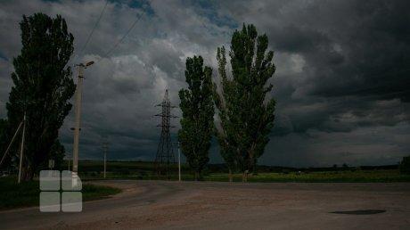 Прогноз погоды на 22 июня: