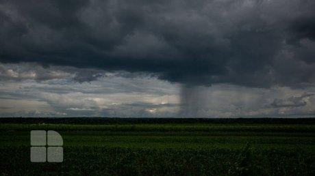 В ближайшие сутки в Молдове обещают дожди: прогноз погоды на 19 сентября