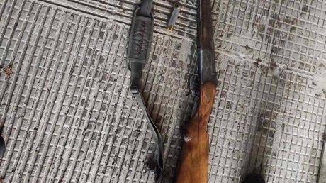 Житель Каларашского района нашёл тело 18-летнего парня в своём доме