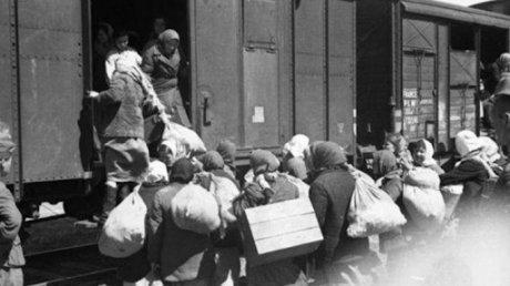 В Молдове вспоминают жертв первой волны сталинских депортаций
