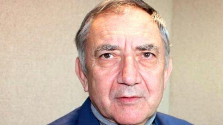 Ион Йовчев уволен с поста директора лицея имени Лучиана Благи в Тирасполе