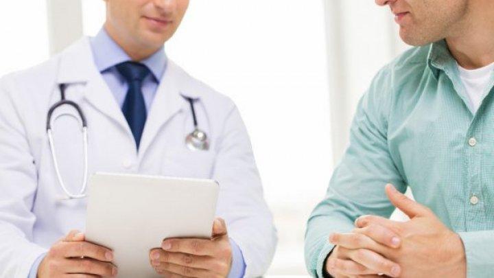 Здоровье на первом месте: мужчин призывают чаще посещать врачей