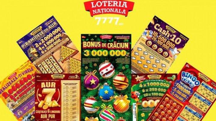 Частный партнер Национальной лотереи продолжит помогать олимпийскому движению Молдовы