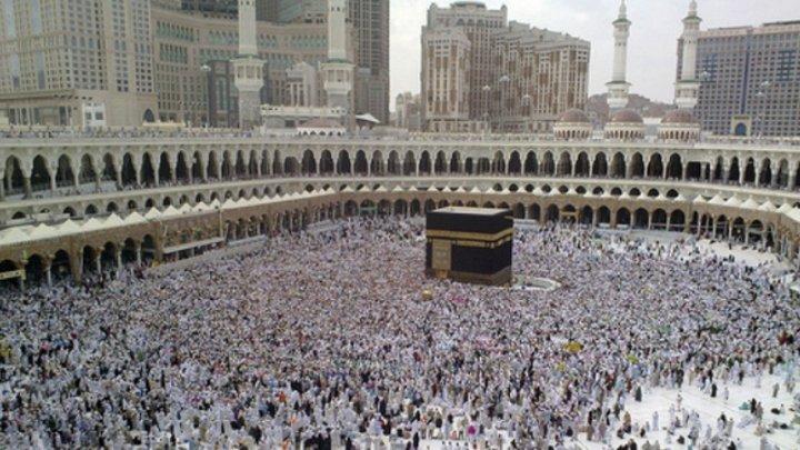 Саудовская Аравия не пустит на хадж иностранных паломников
