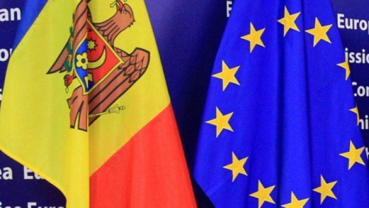 Молдова просит Европу подключить ее к системе проверки сертификатов вакцинации