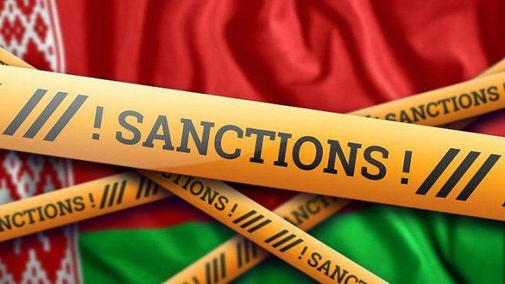 ЕС утвердил новый пакет санкций против Беларуси: заморожены активы 78 человек и 7 организаций