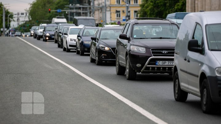 В Молдове приостановили работу ещё две газовые автозаправки