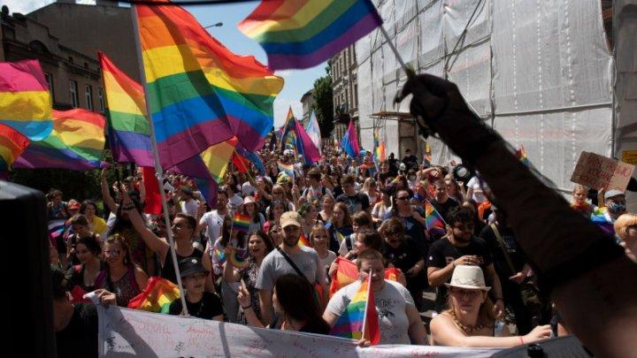 В ЕС нарастает конфронтация между Венгрией и 14 странами на тему ЛГБТ-сообщества