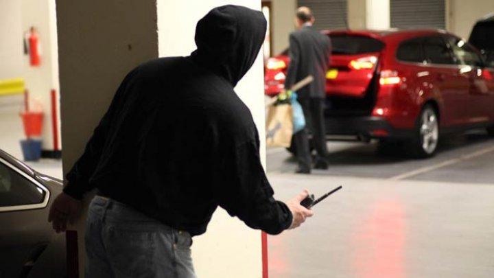Угнать машину за 30 секунд: схемы, к которым прибегают автоворы и как себя защитить от кражи