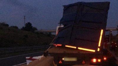 Подробности ДТП с автобусом в Одесской области: погиб гражданин Молдовы, его жена в реанимации