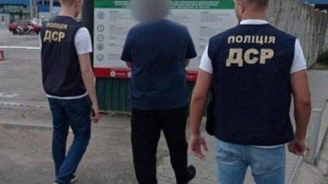 """Из Украины выдворили """"криминального авторитета"""" из Молдовы"""