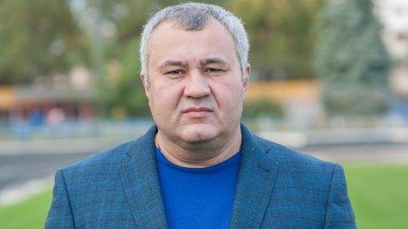И.о. мэра Бельц Николай Григоришин стал участником драки в Затоке