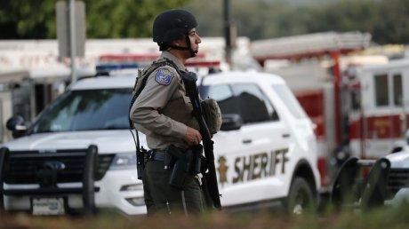 Стрельба на концерте в Калифорнии: два человека погибли, четверо пострадали