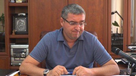 Жители Бельц пытаются вернуть доверие Ренато Усатого: сколько человек проголосовали бы за него на выборах