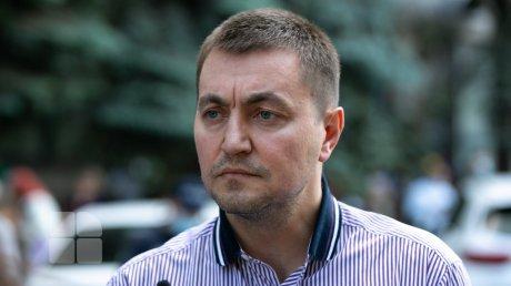 Вячеслав Платон впервые прокомментировал требование объявить его в розыск и арестовать