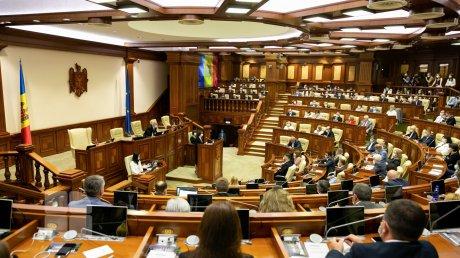 В новом парламенте будет меньше вице-спикеров