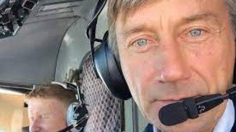 """Пилот раскрыл подробности аварийной посадки Ан-28 в тайге: """"Правило капитана — покидать самолёт последним"""""""