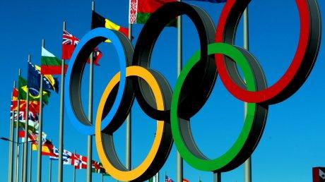 Молдавские лучники Дан Олару и Александра Мырка завершили выступление на Олимпиаде