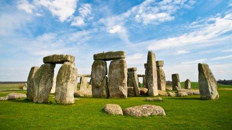 ЮНЕСКО угрожает лишить Стоунхендж статуса объекта всемирного наследия