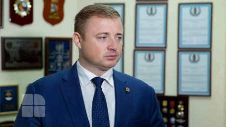 Объявленный в розыск Георгий Кавкалюк передумал возвращаться в Молдову