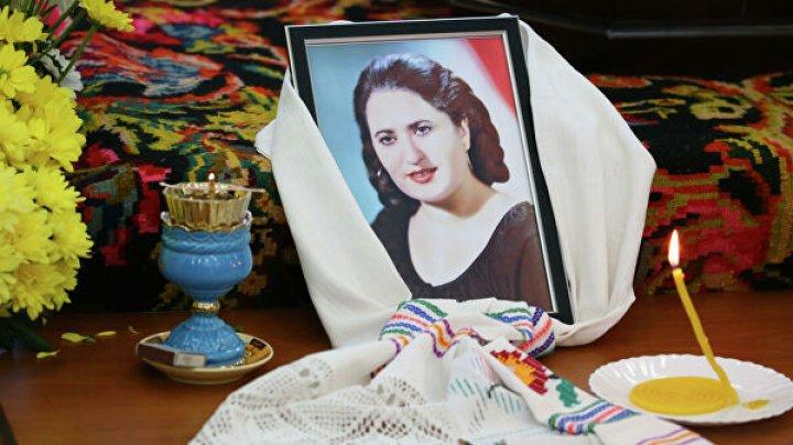Прощайте, Лидия Беженару! Родные, коллеги и близкие певицы не могут смириться с утратой