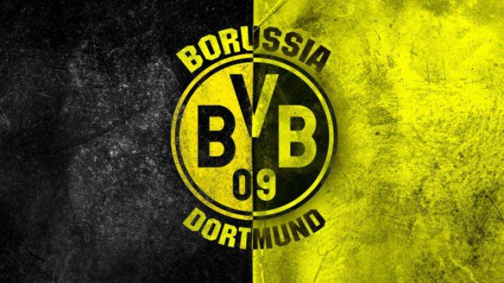 """Исторический момент для """"Боруссии"""" Дортмунд: женская команда провела первую тренировку"""